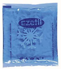 Gelový chladící polštářek 100 g Ezetil