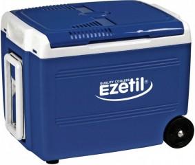 Autochladnička Ezetil E40M 12/230V 40 litrů s kolečky