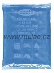 Gelový chladicí polštářek GEL 600 pro sport (zchlazení naraženin, otoků atd.)