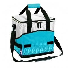 Chladící taška Extreme 28 modrá
