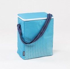 Termotaška Holiday 14 litrů modrá