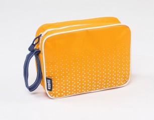 Chladící taška o objemu 2,5litru, oranžová
