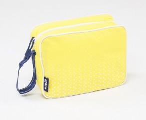 Chladící taška o objemu 2,5litru, žlutá