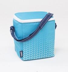 Termotaška taška Holiday 5 litrů, modrá