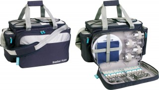 Chladící taška Travel in style 34L, pikniková