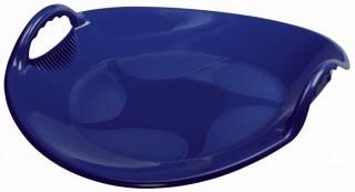 Robustní talíř AlpenUFO modrý