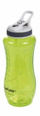 ISOTITAN láhev pro volný čas 900ml, zelená